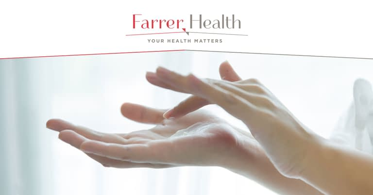 Caring for Your Skin during Cancer Treatment