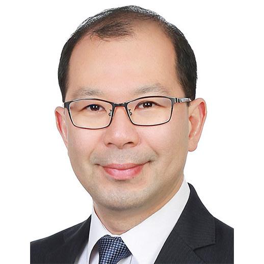Dr Chong Kian Tai
