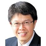 Dr. Goh Kian Peng