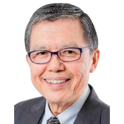 Dr. Tan Yew Oo
