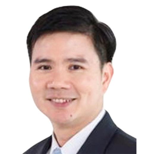 Dr. Reuben Wong