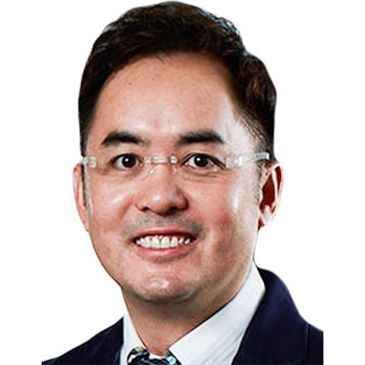 Dr Chong Keen Wai