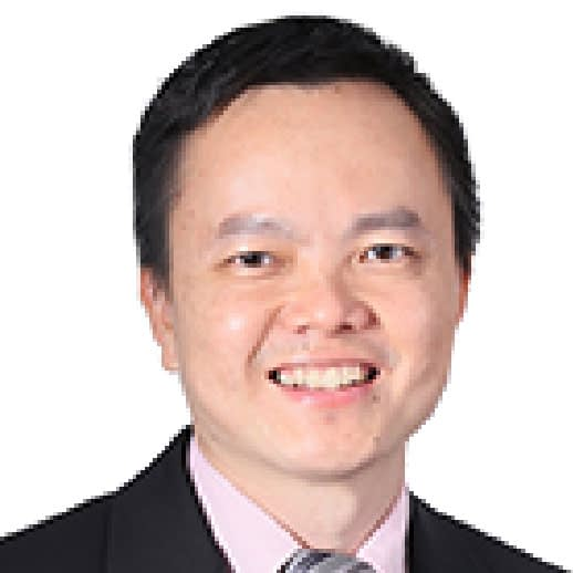 Dr. Toh Chee Keong | Farrer Park Hospital