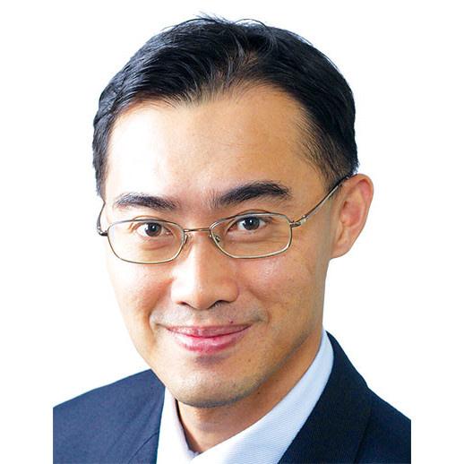Dr. Paul Mok Kan Hwei - Farrer Park Hospital