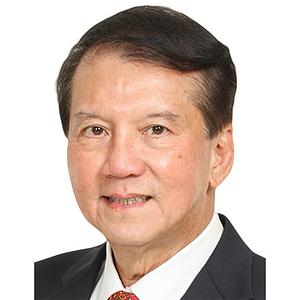 Dr. Alex KH Ooi