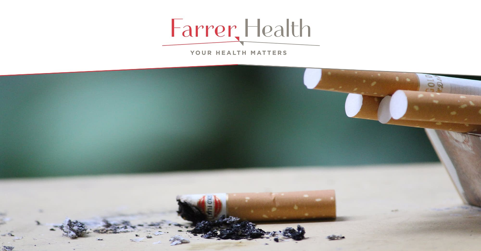 lung cancer in never smokers | FarrerHealth