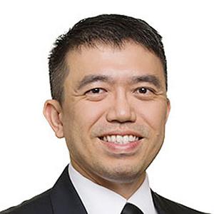 Dr. Alvin Ng Choon Yong