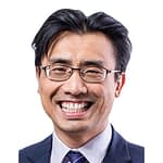 Dr Choo Bok Ai