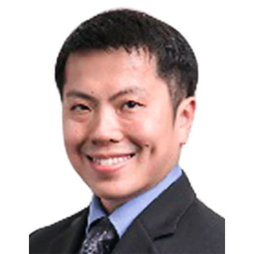 Dr Matthew Tan Zhen-Wei