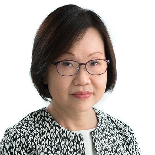 Dr. Lam Mun San