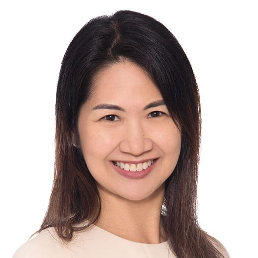 Dr Melanie Seah