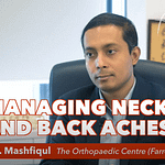 Managing Neck and Backaches