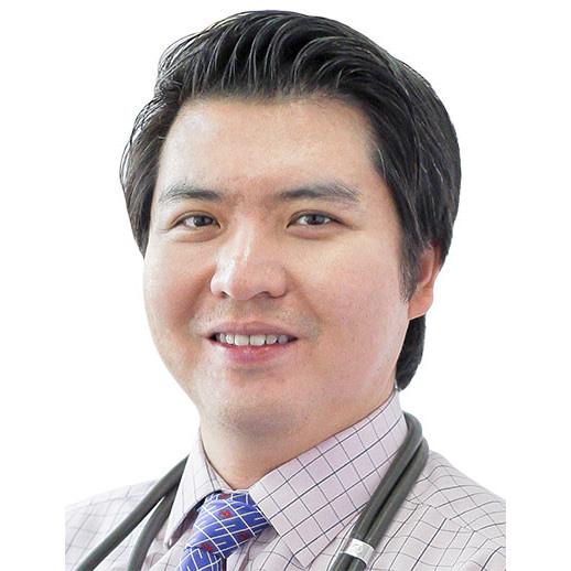 Dr. Eric Chong