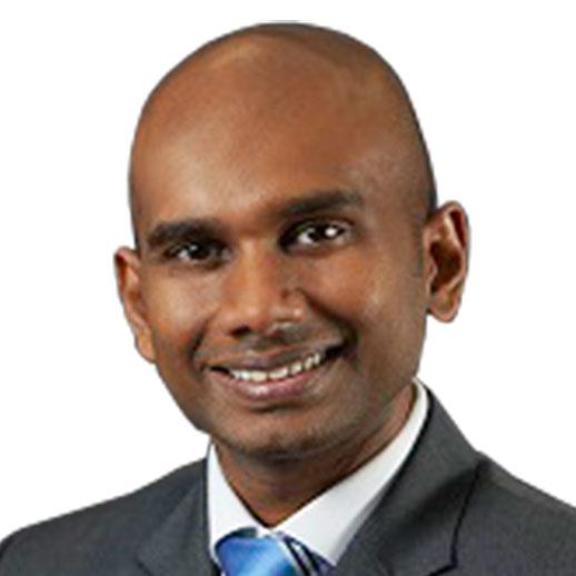 Dr. Ananda Kumar